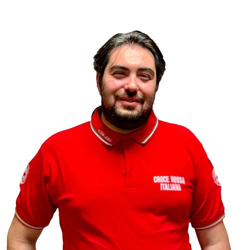 Alessio Luongo Delegato Regionale Formazione