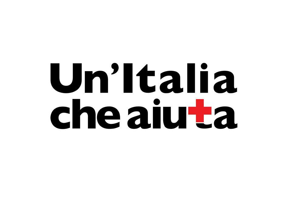 L'italia che aiuta