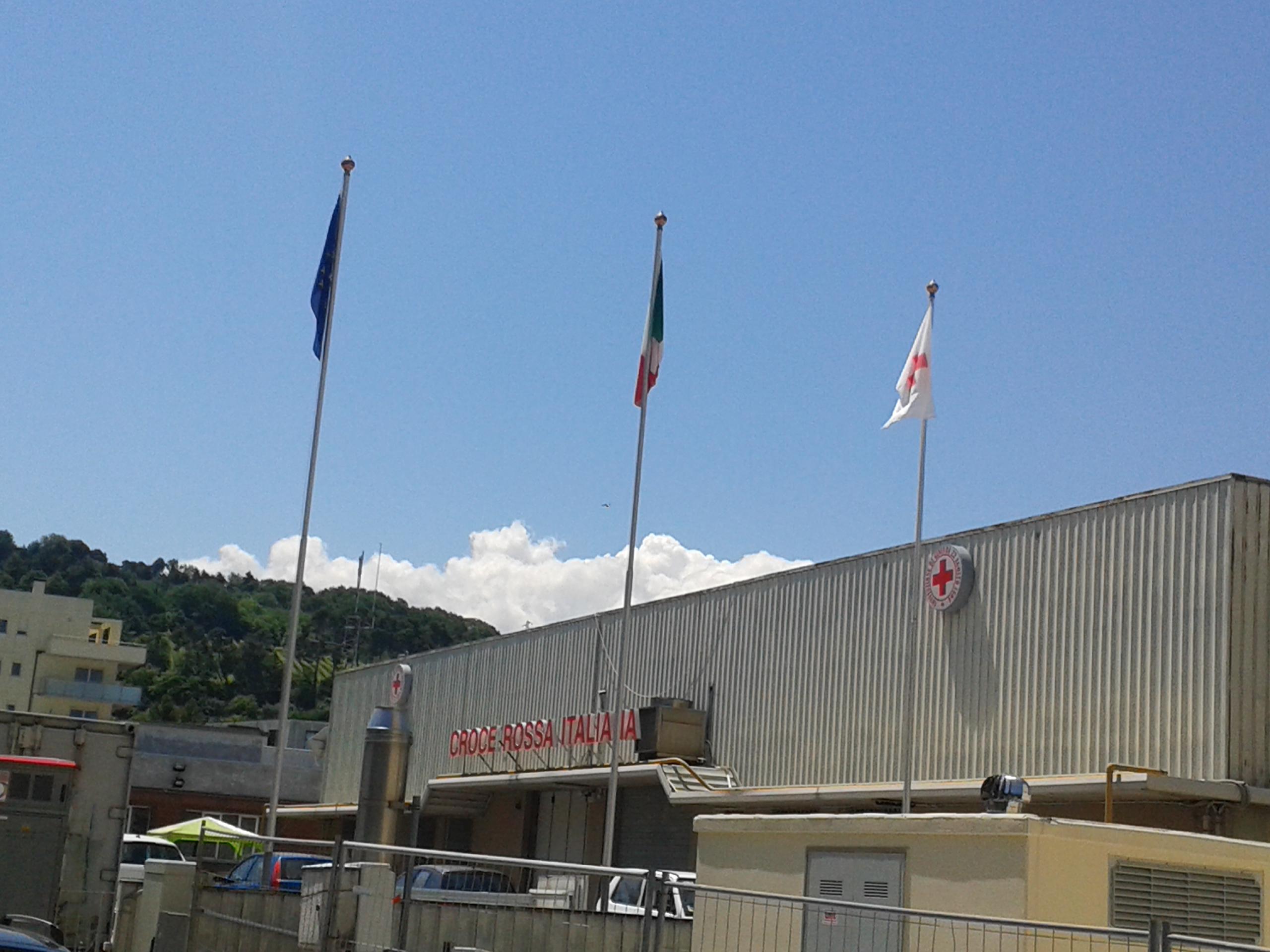 Sede Comitato Locale Ancona