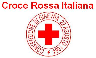 Logo Croce Rossa Italiana