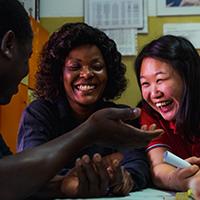 21 Marzo – Giornata Internazionale per l'eliminazione della discriminazione razziale