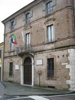 Foto dell'edificio del museo