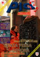 Copertina PIOnews febbraio 2010