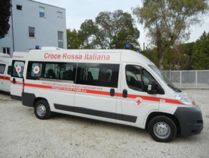 Il Consiglio Direttivo Nazionale di Croce Rossa approva l'Agenda Nazionale 2017