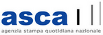 Logo Agenzia Giornalistica ASCA