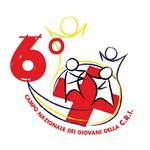 Logo del VI Campo Nazionale Giovani C.R.I.