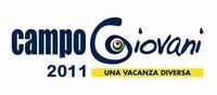 Logo Campo Giovani 2011