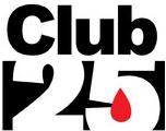 Logo Club 25