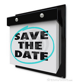 Immagine save the date