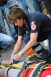Simulazione di soccorso