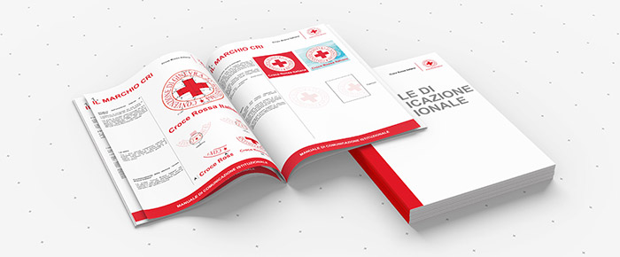 Manuale di stile della Croce Rossa