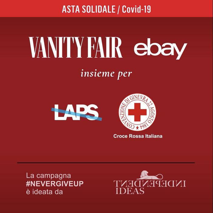Vanity_fair_ebay_Croce_Rossa_Italiana_1