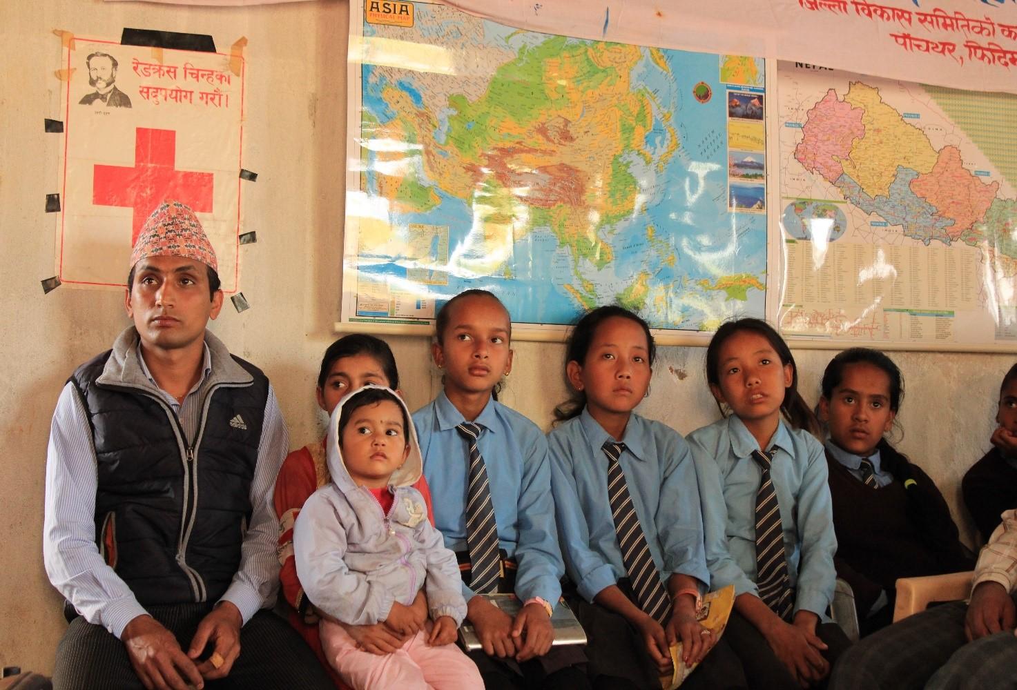 Nepal_CommunityResilience_2019