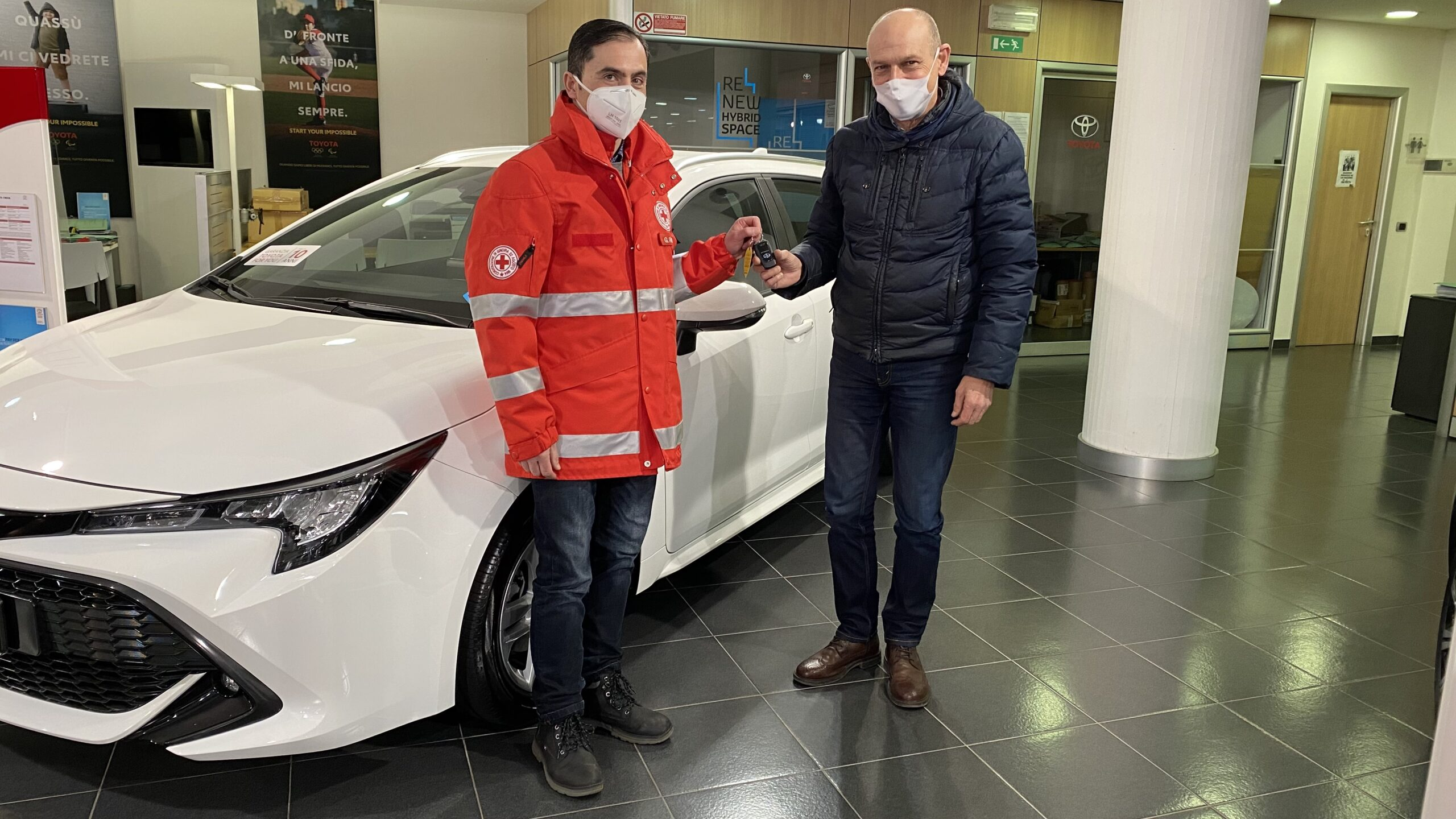 Toyota-CRI