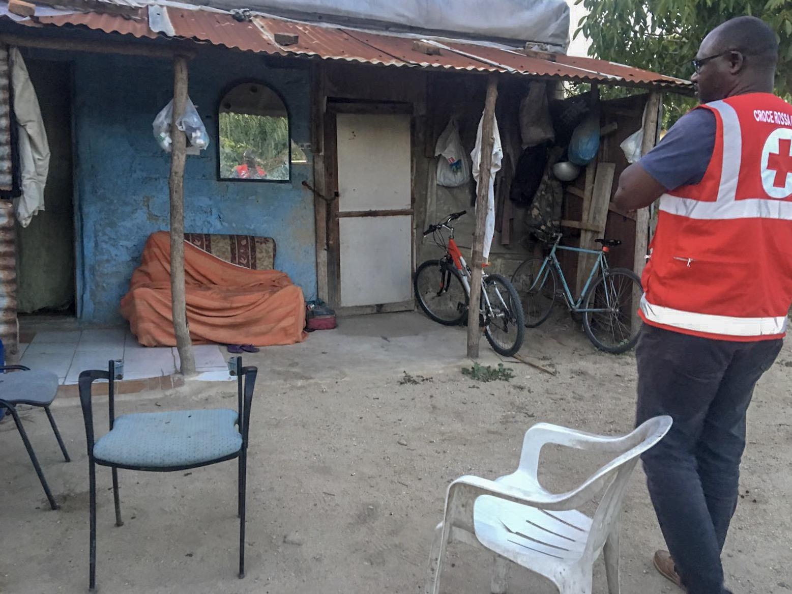 Caporalato: il presidio umanitario della Croce Rossa per i braccianti del Mezzogiorno