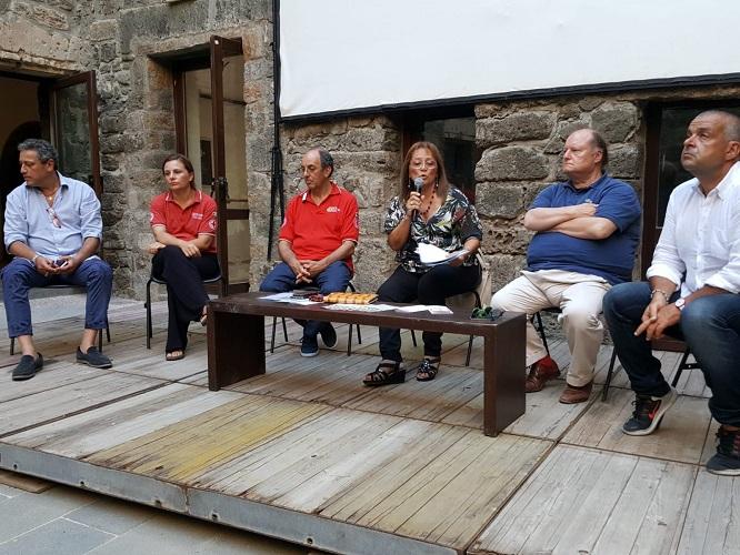 Pantelleria (Tp) – Prevenzione e cura HIV: presentato il progetto Meet test & treat