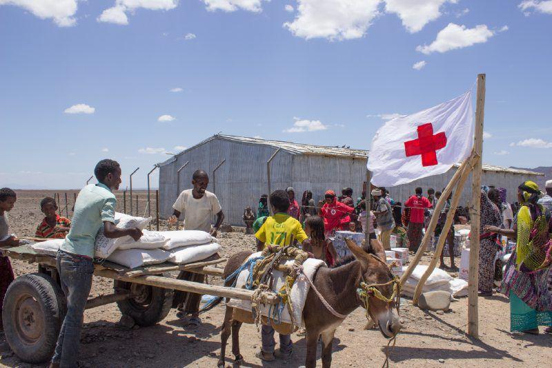 Il 22 agosto 1864 la firma della Prima Convenzione di Ginevra. La Croce Rossa è ufficialmente 'simbolo' di protezione