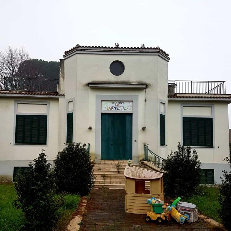 CRI Valle del Tevere: una struttura di riabilitazione per bambini con disabilità