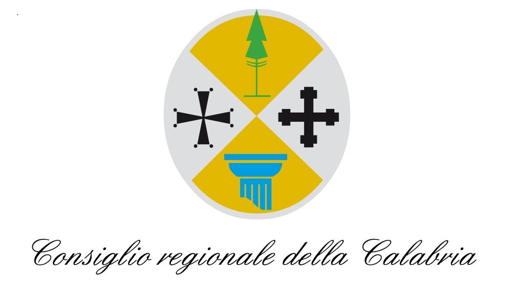 Con il Patrocinio del Consiglio regionale della Calabria