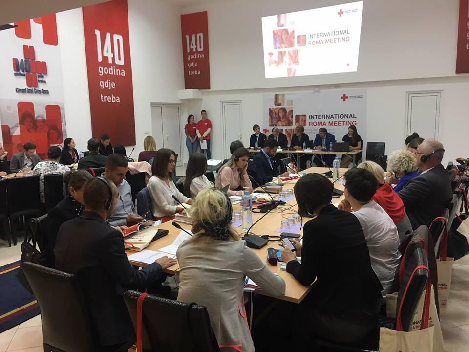 """In Montenegro il """"Roma International Meeting"""": buone pratiche sull'inclusione sociale della popolazione Rom"""