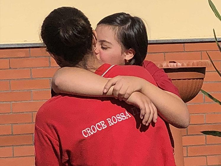 """Cava dè Tirreni: il Campo Scuola """"Anch'io sono la Protezione Civile"""""""
