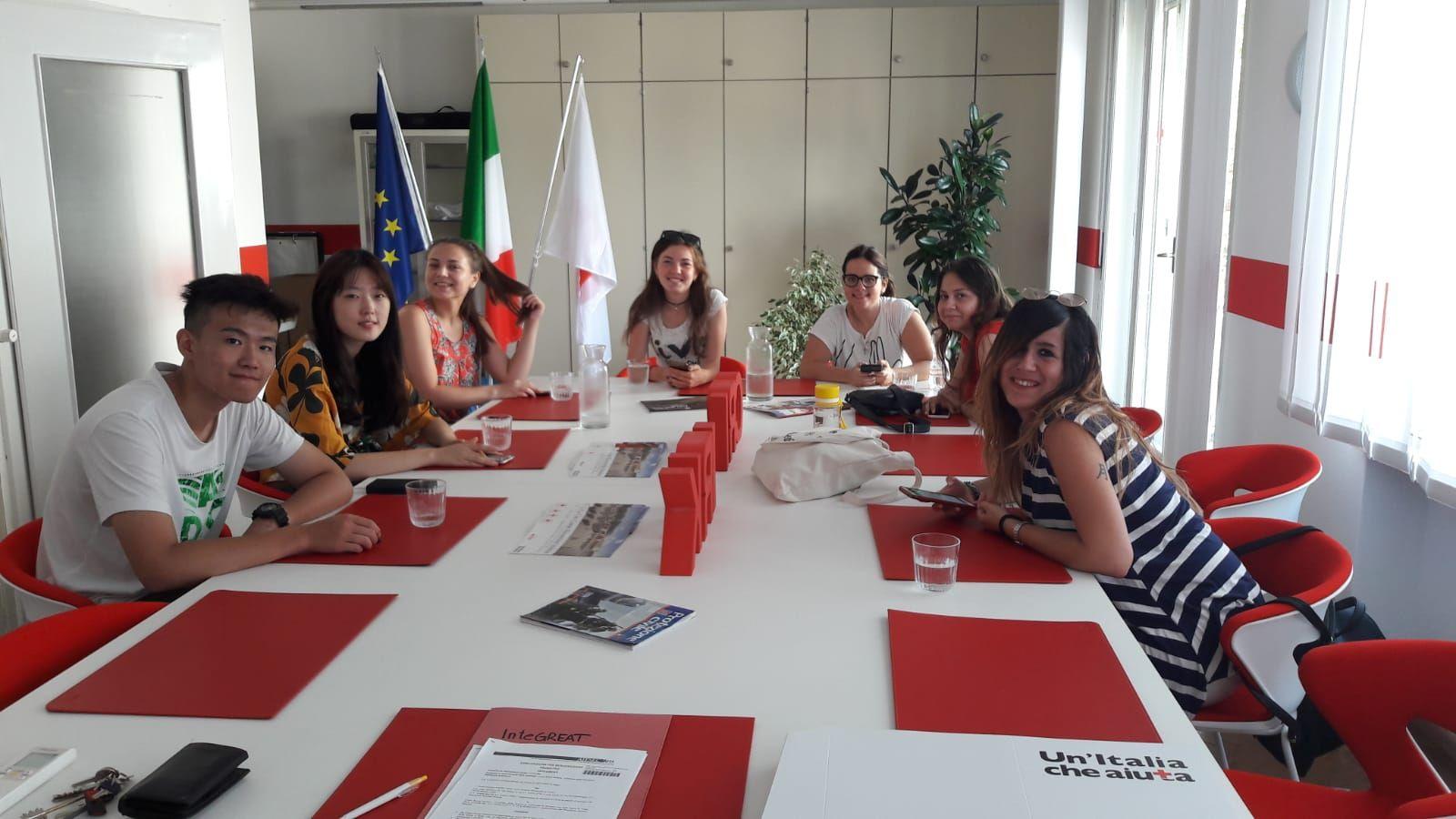 InteGREAT: giovani da tutta Europa insieme contro le disuguaglianze