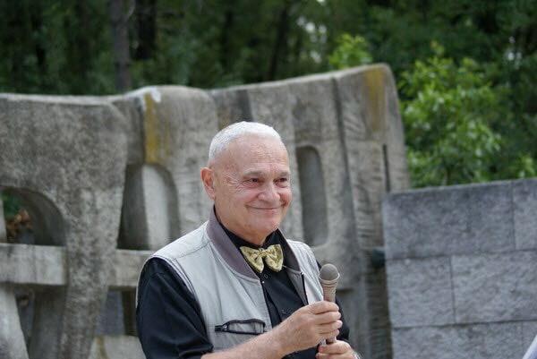 Addio al Prof. Paolo Vanni, custode dei valori e dei Principi della Croce Rossa