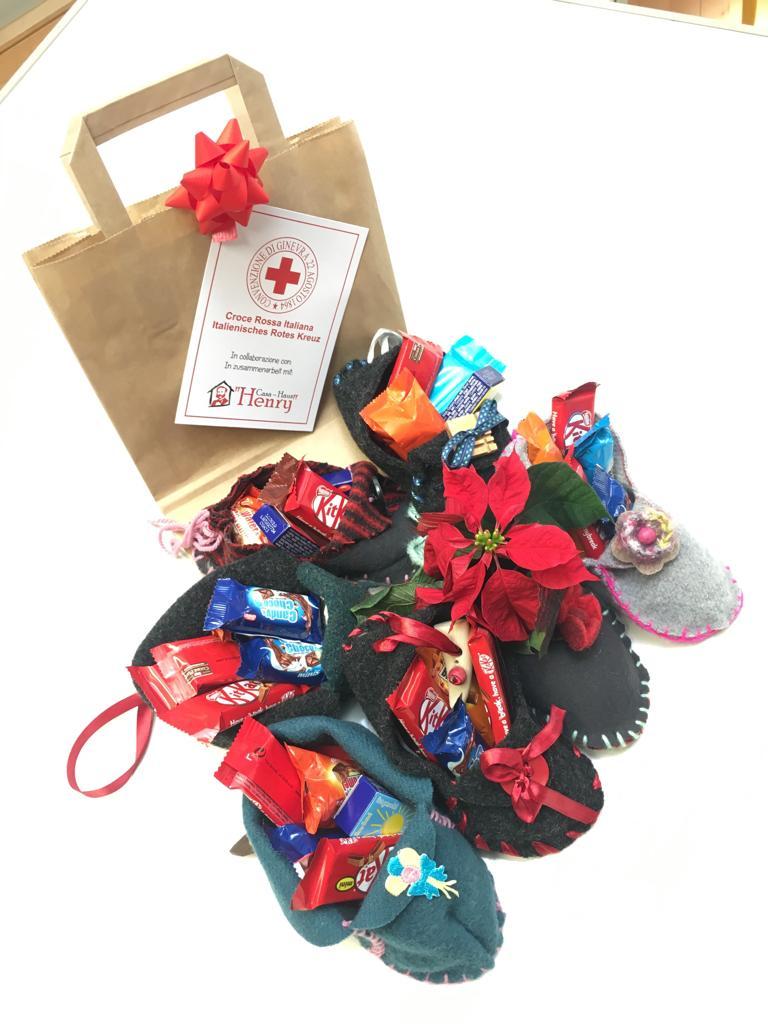 CRI Caltanissetta, protocollo con AIDO per promuovere la donazione di sangue e organi