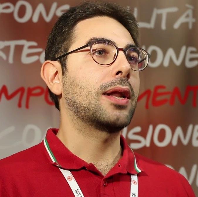 Gabriele Bellocchi