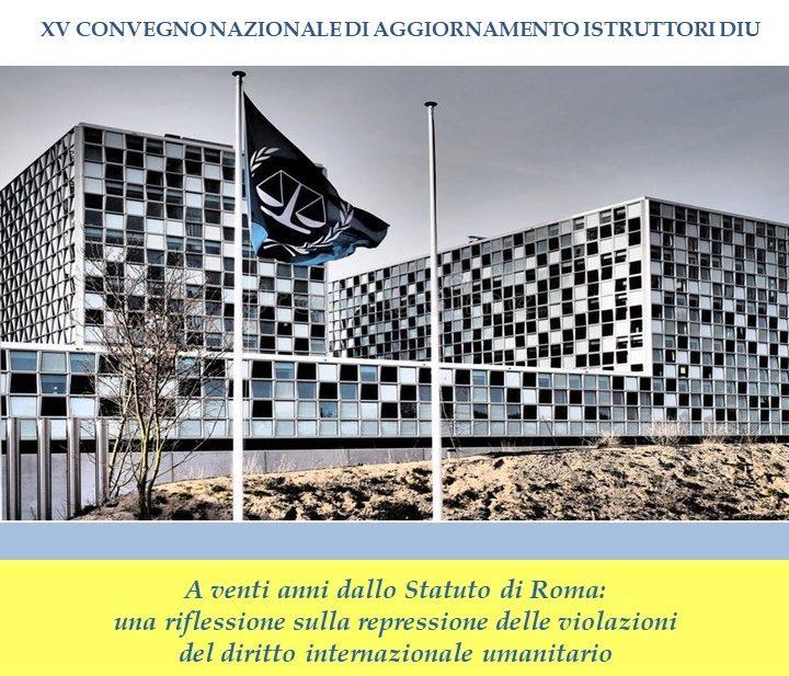 Al via Convegno Nazionale CRI a Lomazzo. Rocca: Associazione sempre attenta a cultura del DIU e a nuove metodologie per la sua diffusione
