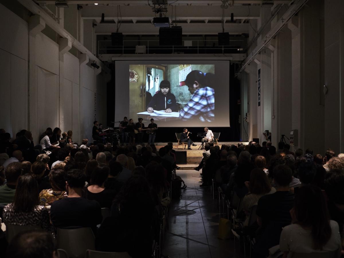Fuori Campo: a Milano incontri culturali per un punto di vista inedito sull'attualità
