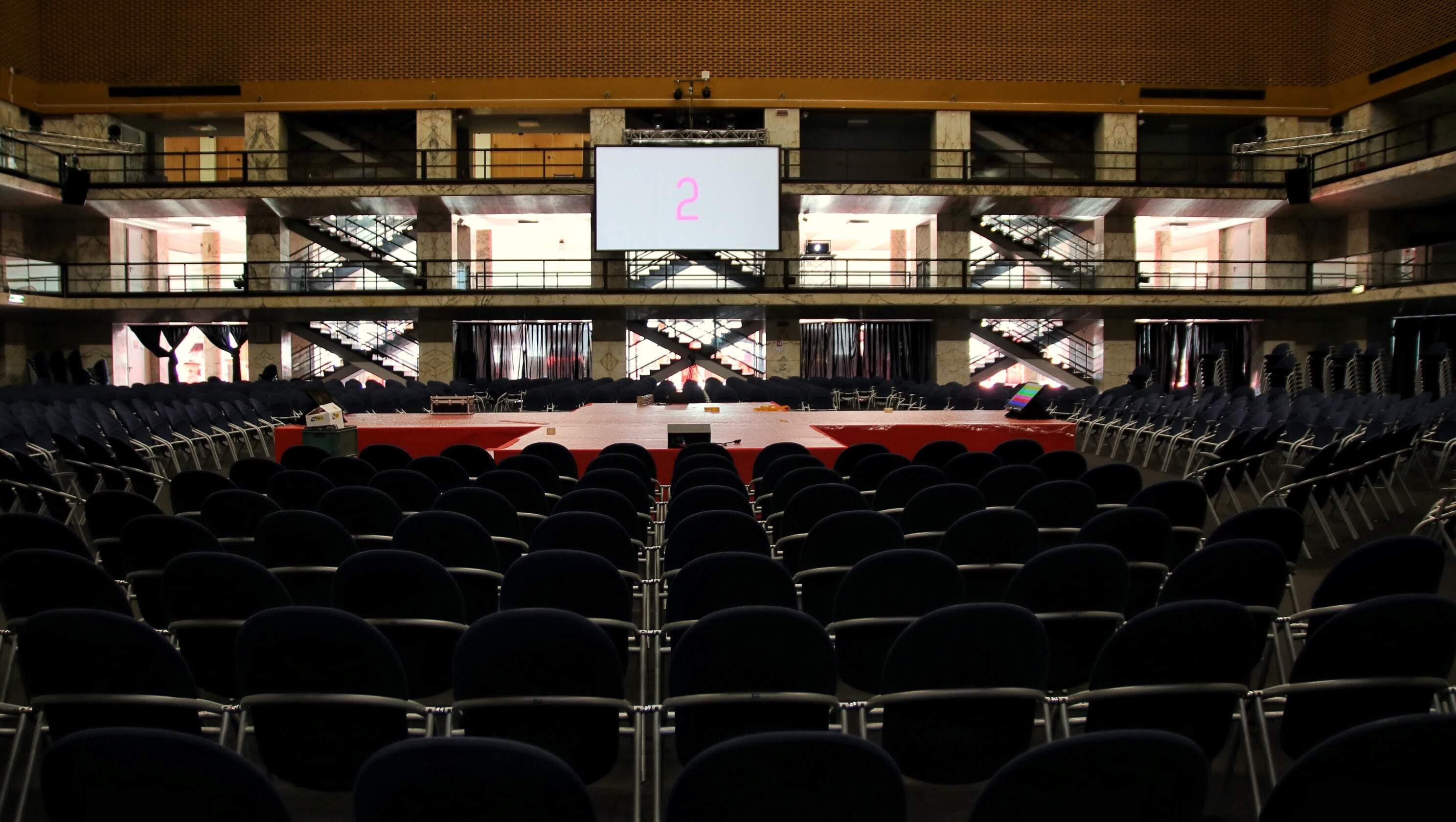 """Domani al via """"Jump"""", il grande evento Croce Rossa per immaginare la società del futuro"""