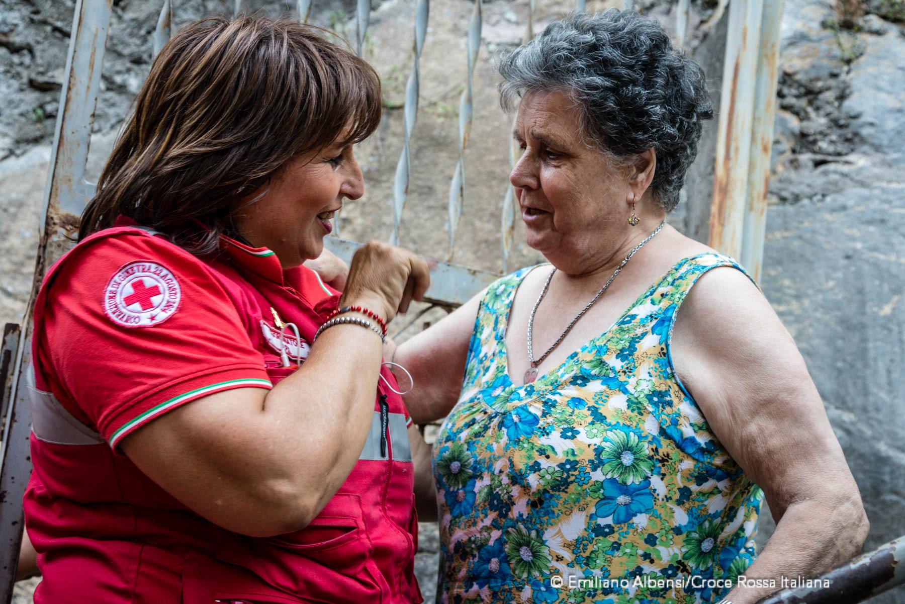 """Giornata Internazionale Persone Anziane, Fioroni: """"Costruiamo ponti per combattere l'esclusione sociale e unire le generazioni"""""""