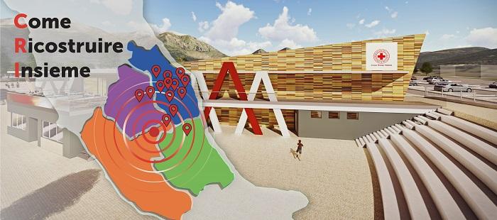 Terremoto Centro Italia: Ricostruiamo insieme il futuro del Centro Italia
