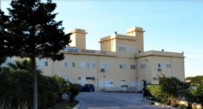 Lampedusa, convenzione tra CRI Sicilia e ASP Palermo